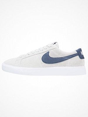 Nike Sb BLAZER VAPOR Sneakers summit white/obsidian