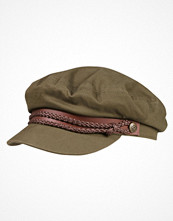 Brixton FIDDLER Mössa light olive