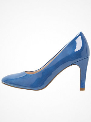 Pumps & klackskor - Tamaris Pumps royal