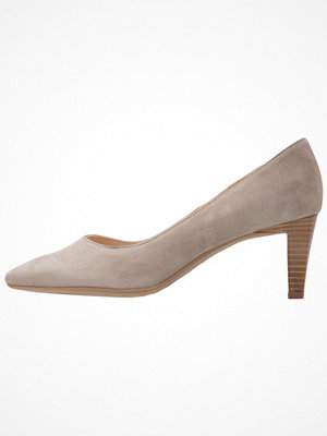 Peter Kaiser MANI Pumps taupe