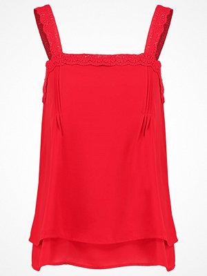 mint&berry Blus chinese red
