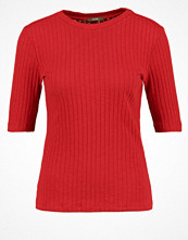 KIOMI Tshirt bas red