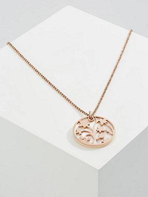 Smycken - Tamaris Halsband rose goldcoloured