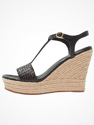 Sandaler & sandaletter - UGG FITCHIE  Sandaletter black