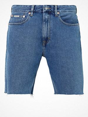 Calvin Klein Jeans Jeansshorts vintage light