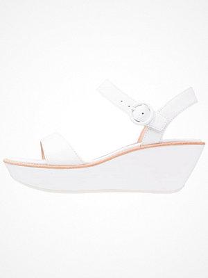 Sandaler & sandaletter - Camper DAMAS Platåsandaletter optic