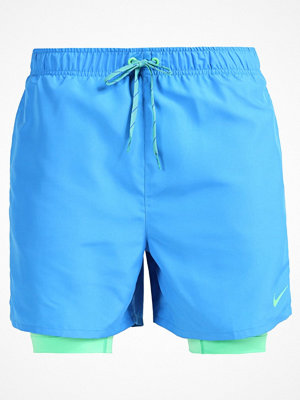 Nike Performance 2IN1 TRAINER Surfshorts light photo blue