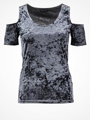 Dorothy Perkins Tshirt med tryck grey