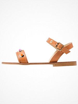Minelli Sandaler & sandaletter brown
