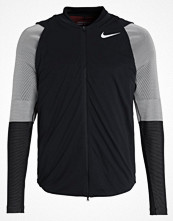 Nike Golf ZONED AEROLAYER Outdoorjacka black