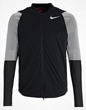 Regnkläder - Nike Golf ZONED AEROLAYER Outdoorjacka black