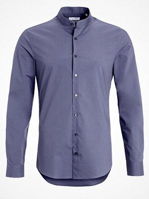 Skjortor - Calvin Klein BARI SLIM FIT  Skjorta grey