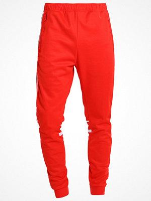 Sportkläder - Adidas Originals Träningsbyxor red