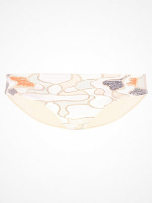 La Perla MAKE LOVE Bikininunderdel light grey/baby ros/pet pink/ivory