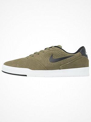 Nike Sb PAUL RODRIGUEZ 9 CS Sneakers medium olive/black/white