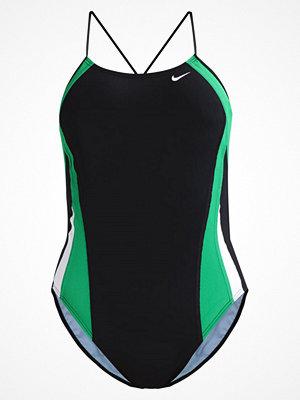 Nike Performance Baddräkt court green
