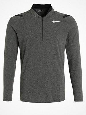 Nike Golf Funktionströja black/silver