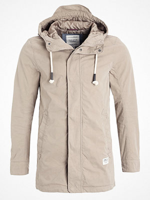 Jackor - Tom Tailor Denim Parkas quarry beige