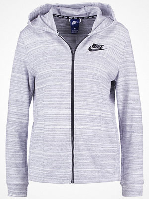 Cardigans - Nike Sportswear ADVANCE 15  Kofta blanc