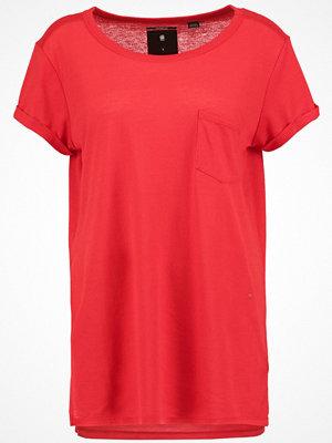 G-Star GStar ROA STRAIGHT POCKET  Tshirt bas flame