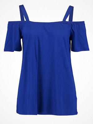 Dorothy Perkins Tshirt med tryck blue