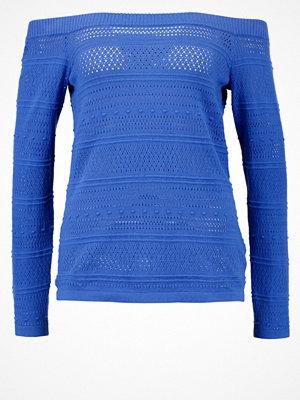 Dorothy Perkins Stickad tröja blue