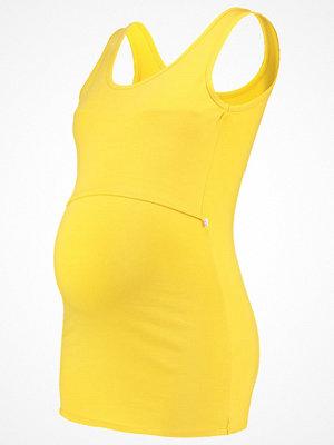Boob Linne yellow