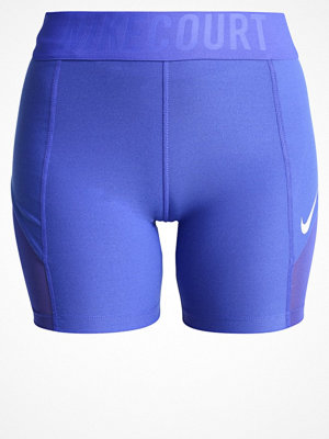 Sportkläder - Nike Performance BASELINE Tights paramount blue