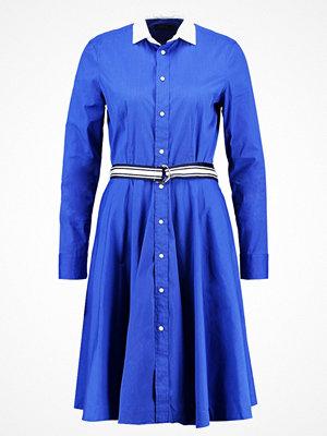 Polo Ralph Lauren Skjortklänning denim blue
