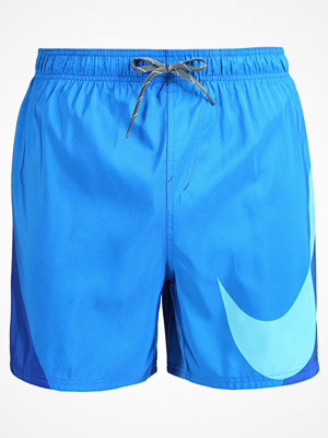 Nike Performance BREACH Surfshorts light photo blue