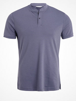 Calvin Klein PIERS FITTED Tshirt bas grey