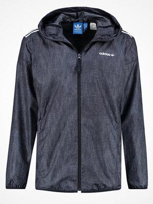 Sportjackor - Adidas Originals Träningsjacka dark blue