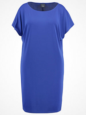 Persona by Marina Rinaldi ORAFO Jerseyklänning bluette