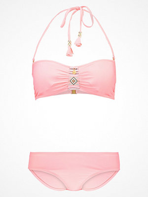 Brunotti STRUSCHET Bikini fluo pink