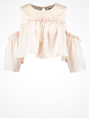 Fashion Union Petite MAGNOLIA Blus cream
