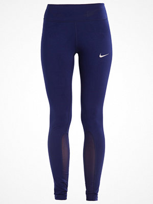 Sportkläder - Nike Performance EPIC Tights blue