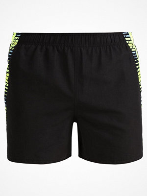 Badkläder - Nike Performance SWIFT Surfshorts volt