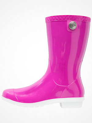 UGG SIENNA Gummistövlar neon pink