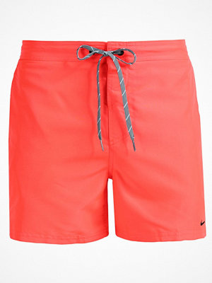 Badkläder - Nike Performance CORE 5.5 Surfshorts bright crimson