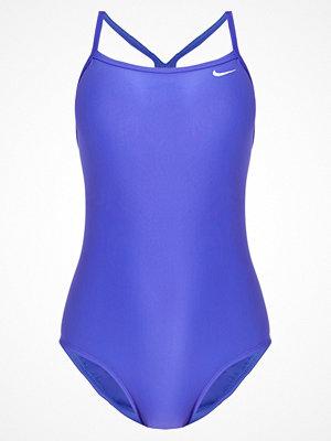 Nike Performance Baddräkt paramount blue