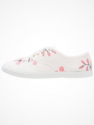 Anna Field Sneakers white/rose