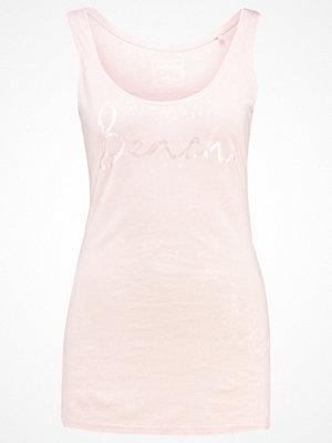 Bench Linne pink