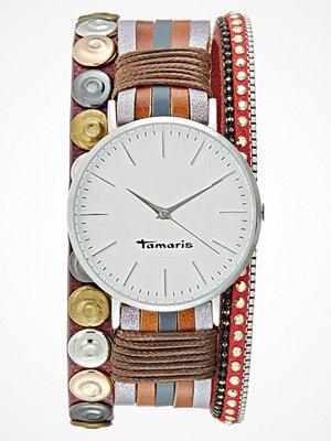 Klockor - Tamaris Klocka brown