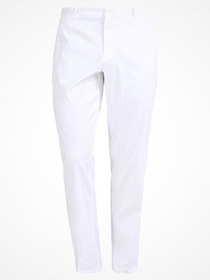 Sportkläder - Nike Golf MODERN FIT Chinos white
