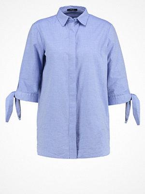 Opus FAE Skjorta tender blue