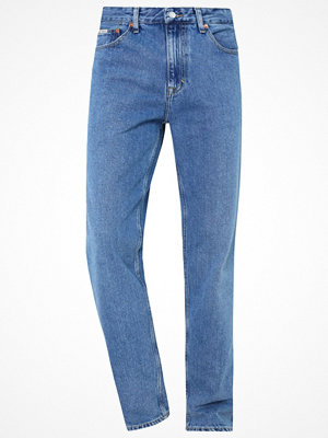 Jeans - Calvin Klein Jeans TAPER ANT FIT Jeans relaxed fit vintage light