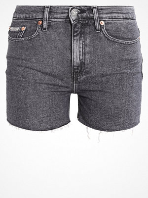 Calvin Klein Jeans Jeansshorts vintage black