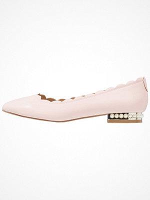 Dorothy Perkins HEAVENLY Ballerinas blush