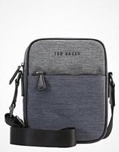Väskor & bags - Ted Baker MANOWAR Axelremsväska charcoal