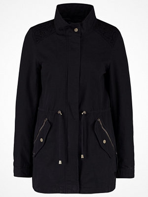 Vero Moda VMGINA  Parkas black beauty